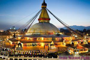 Nepal Tourism Image Gallery
