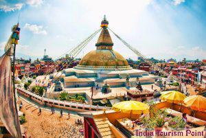 Nepal Tourism Images