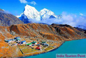Nepal Tourism Photo