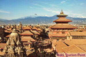 Nepal Tourism Photos