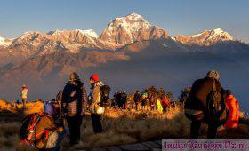 Nepal Tourism Pics