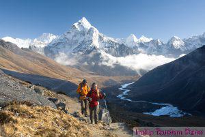 Nepal Tourism Still