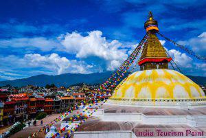 Nepal Tourism Stills