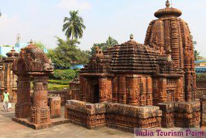 Orissa Tour and Tourism Image