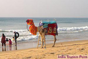 Orissa Tour and Tourism Image Gallery