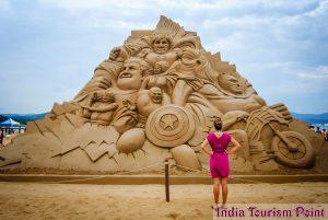 Orissa Tour and Tourism Images