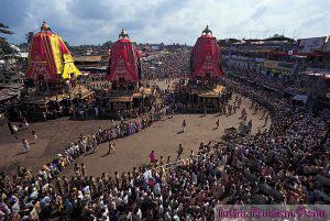 Orissa Tour and Tourism Photos