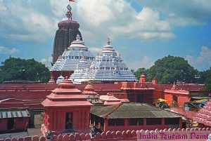 Orissa Tourism Image Gallery