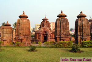 Orissa Tourism Images