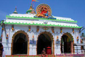 Orissa Tourism Photos