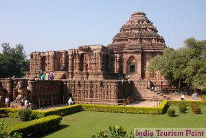 Orissa Tourism Pictures