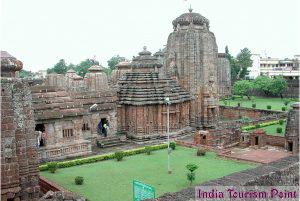 Orissa Tourism Still