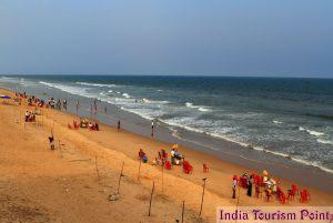 Orissa Tourism Stills