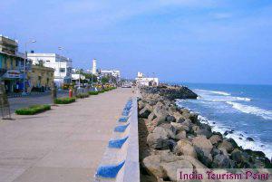 Pondicherry Tourism Image