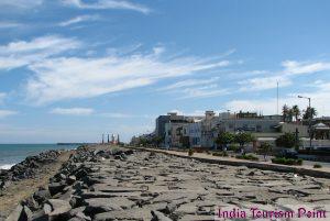 Pondicherry Tourism Image Gallery