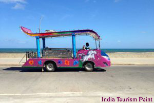 Pondicherry Tourism Images