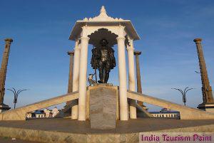 Pondicherry Tourism Photo