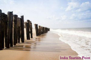 Pondicherry Tourism Photo Gallery
