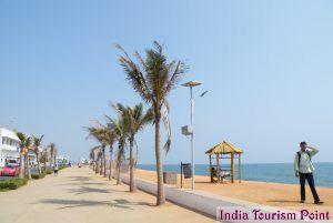 Pondicherry Tourism Photos