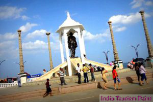 Pondicherry Tourism Pic
