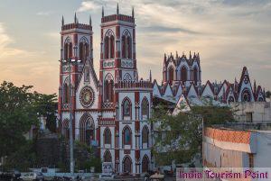 Pondicherry Tourism Pics