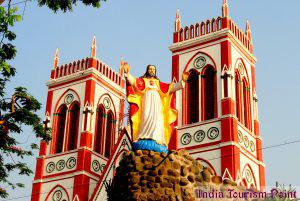 Pondicherry Tourism Pictures