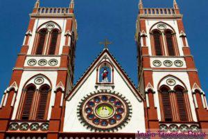 Pondicherry Tourism Still