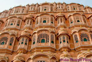 Rajasthan Tour and Tourism Pictures