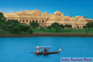 Rajasthan Tourism Photos