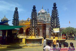 Shirdi Tourism Image Pics