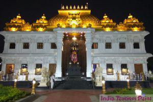 South Indian Kanyakumari Temple Images