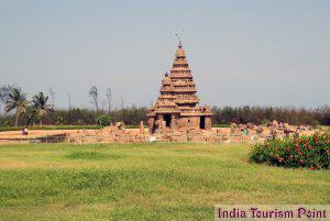 South Indian Mahabalipuram Temple Photos