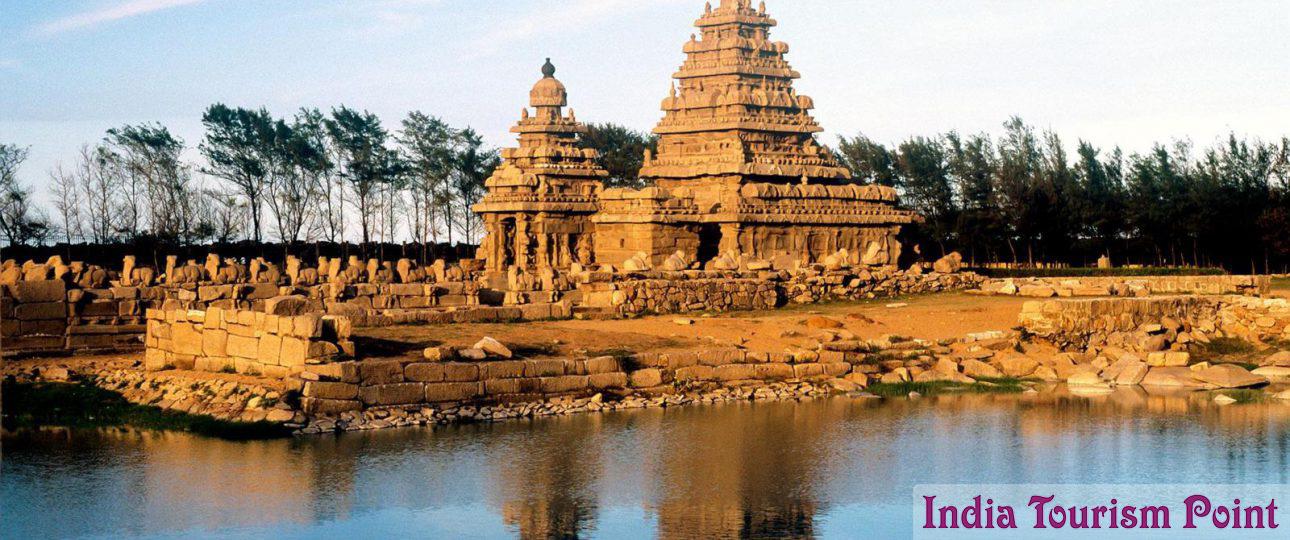 South Indian Temple Tourism Mahabalipuram