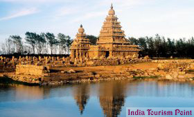 South Indian Temple Tourism Mahabalipuram