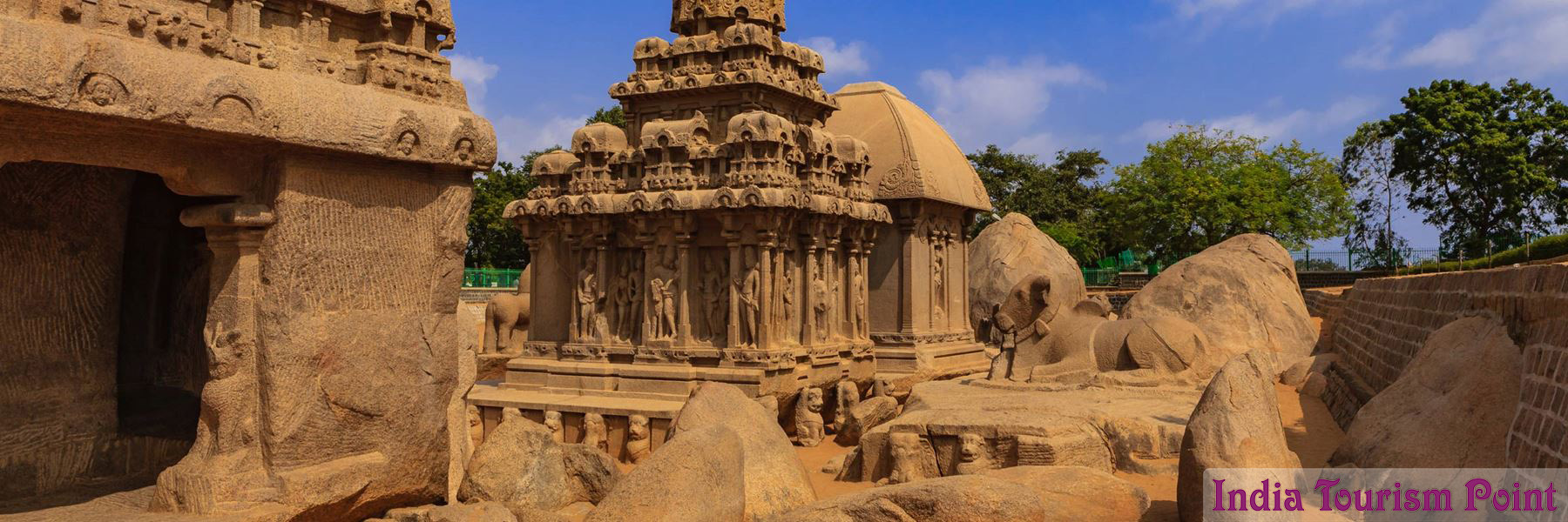 South Indian Temple Tourism, Tours & Best Time to Visit India