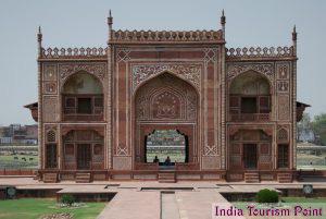 Taj Mahal Tour And Tourism Photos