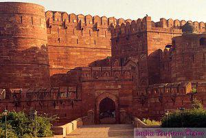 Taj Mahal Tourism Stills
