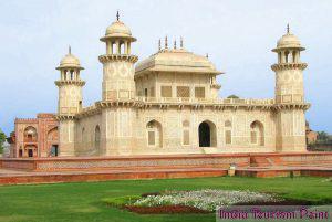 Taj Mahal Tourism Wallpapers