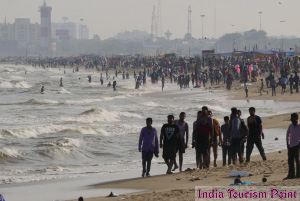 Tamil Nadu Tourism Image Gallery