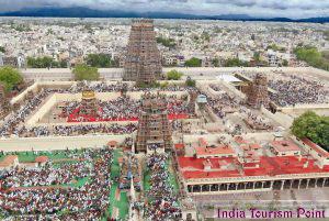 Tamil Nadu Tourism Pictures