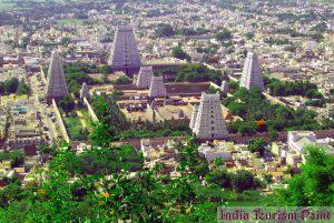 Tamil Nadu Tourism Still