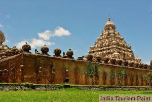 Tamil Nadu Tourism Stills