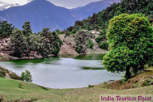 Uttaranchal Tour and Tourism Image