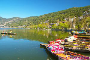 Uttaranchal Tour and Tourism Image Gallery
