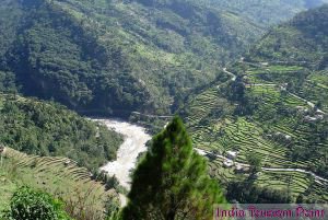 Uttaranchal Tour and Tourism Photo