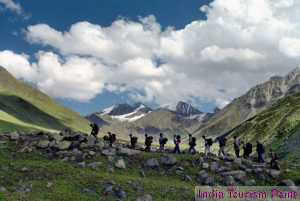 Uttaranchal Tour and Tourism Photos