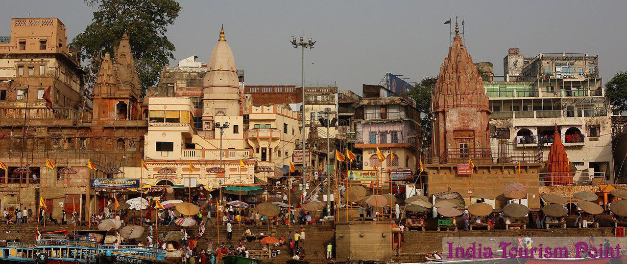 Varanasi Tourism Wallpaper