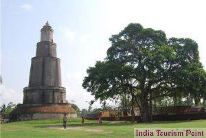 West Bengal Pandua Tourism Still