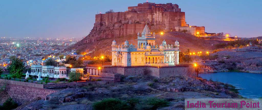 Rajasthan Tour and Tourism Photo